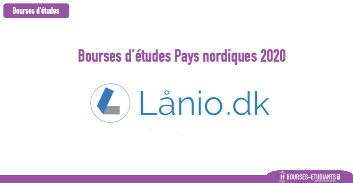Pattern Breaker funding for International Students 2019 : Pays nordiques