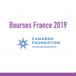 bourse Camargo Foundation