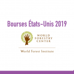 bourse The World Forest Institute