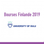 bourse University of Oulu
