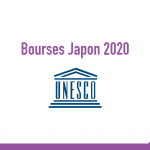 bourse unesco