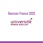 bourse université paris-saclay