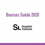 bourse Swedish Institute