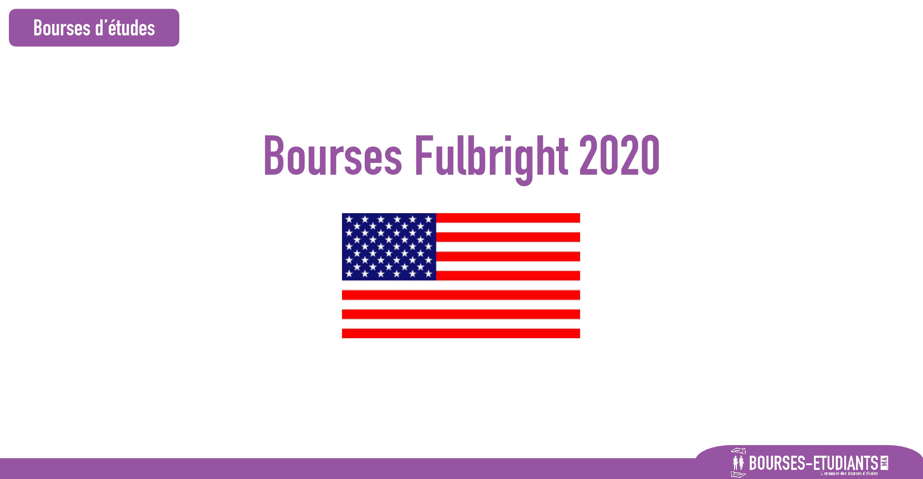 Bourses de recherche Etat-Unis 2020 : Fulbright African ...
