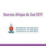 bourse University of Pretoria