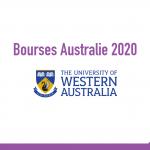 bourse University of Western Australia