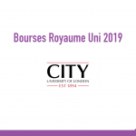 bourse City University of London