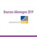 bourse University Of Bonn