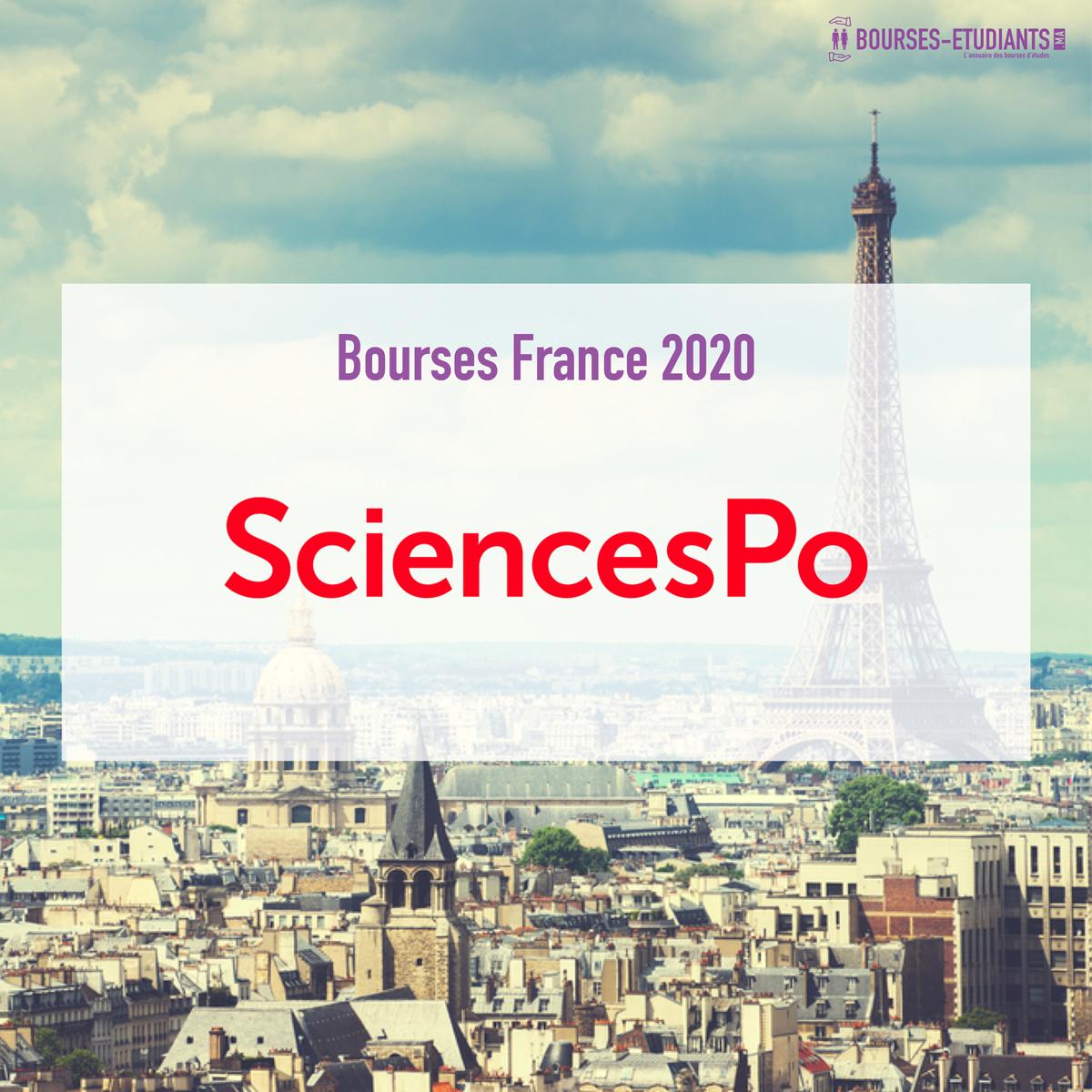 Bourse-France-Sciences-Po