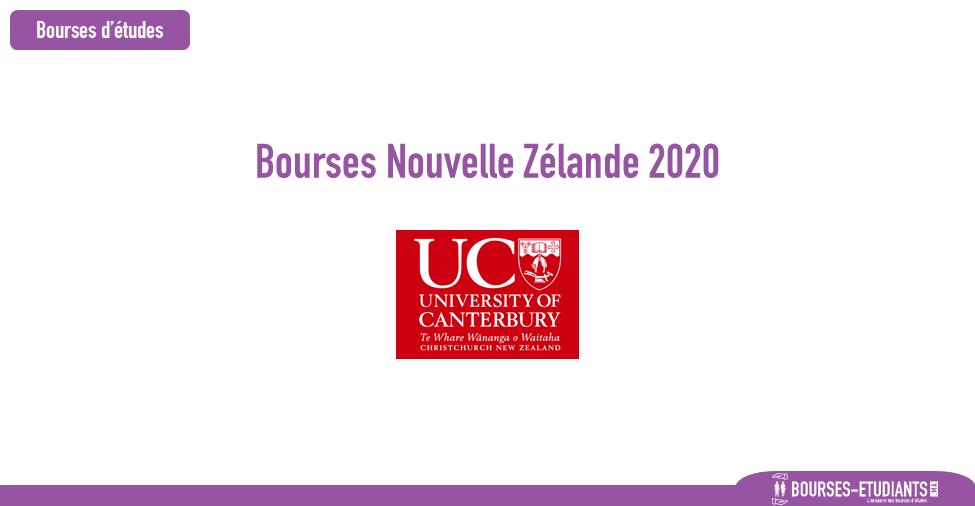 BOURSE University of Canterbury