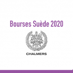 bourse Chalmers University of Technology