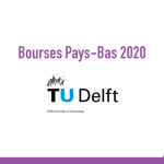 bourse Delft University of Technology