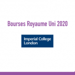 bourse Imperial College London