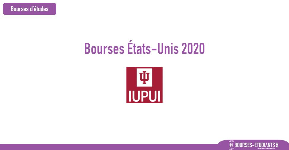 bourse Indiana University