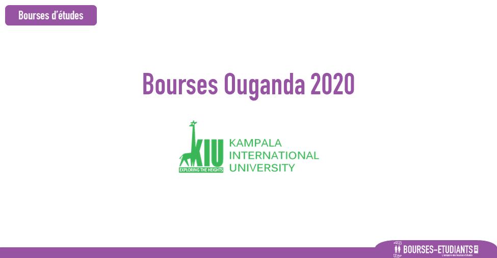 bourse Kampala International University