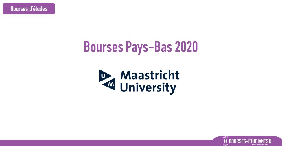 bourse Maastricht University