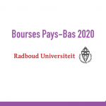 bourse Radboud University