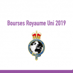 bourse Royal Geographical Society