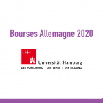bourse University Of Hamburg