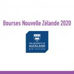 bourse University of Auckland