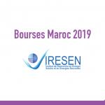 bourse iresen