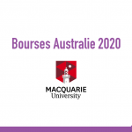 bourse macquarie university