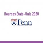 bourse University of Pennsylvania