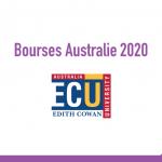bourse Edith Cowan University