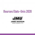 bourse James Madison University