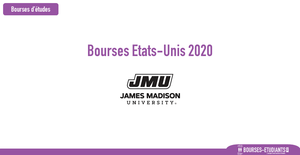bourse James Madison University