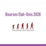 bourse The Leakey Foundation