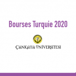 bourse Université Cankaya Ankara