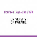 bourse University of Twente