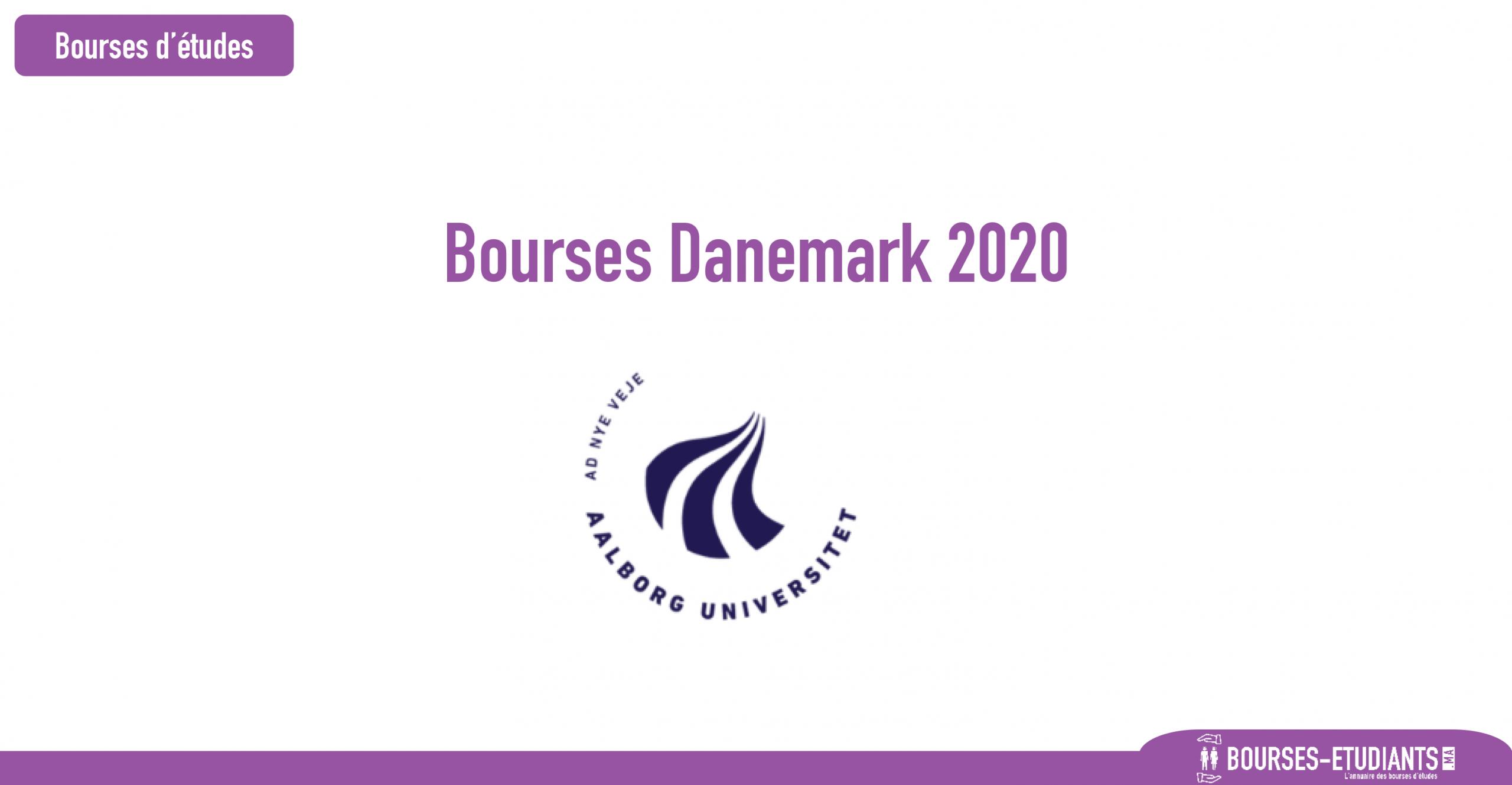 Bourse D études Danemark 2020 Africalics Phd à L