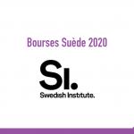 swedish-institute-scholarships-2020