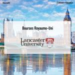 Bourses d'étude Royaume Uni