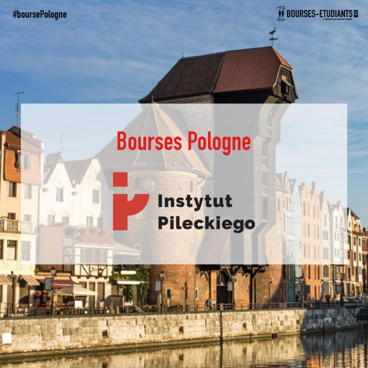 Bourse pologne