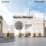 Bourse Allemagne