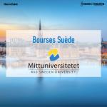 Bourse Suède