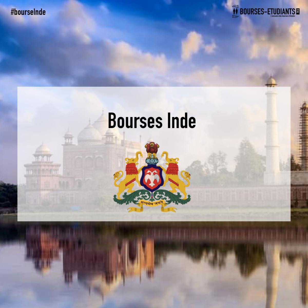 bourse Inde