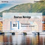 Bourse Norvège