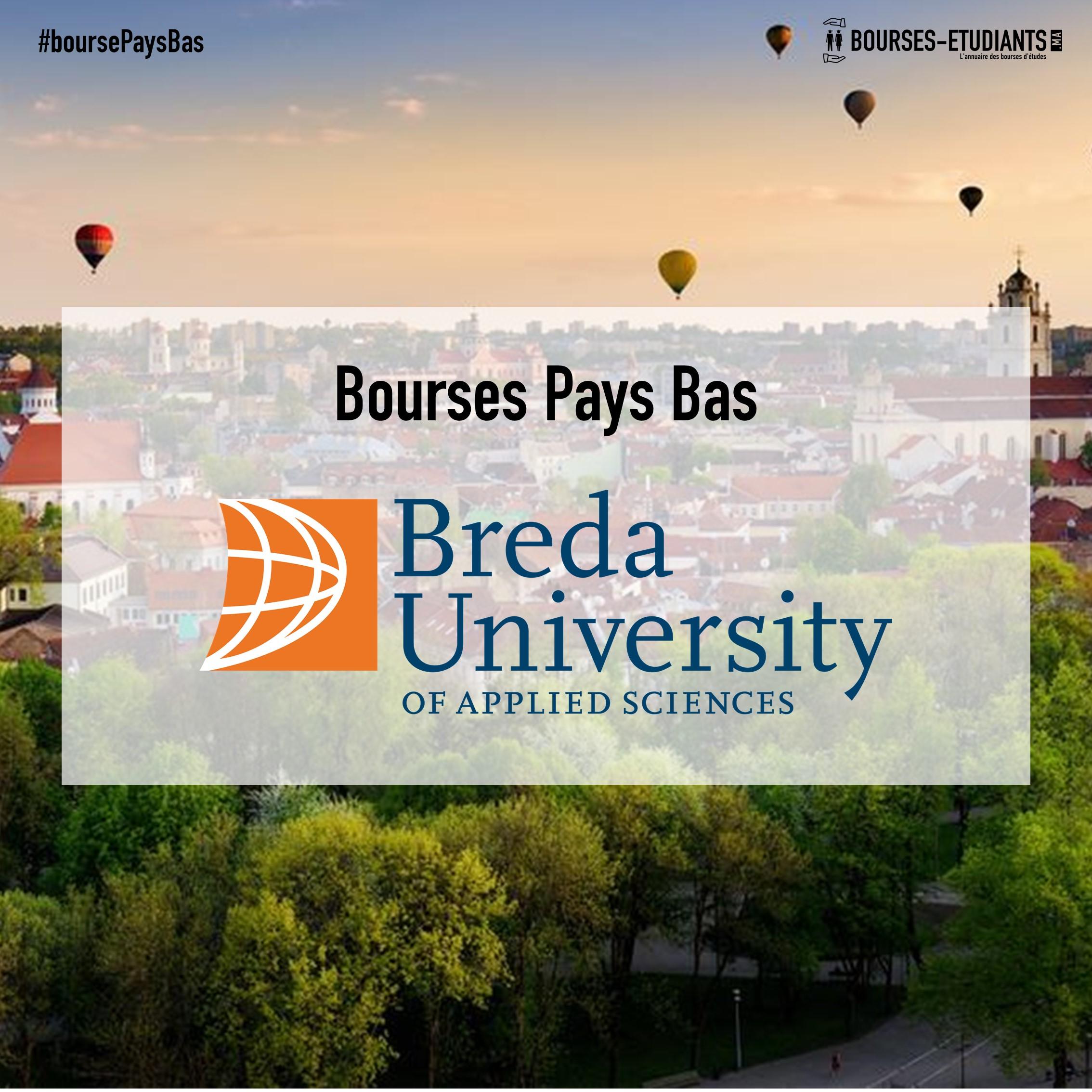 Bourses Pays Bas