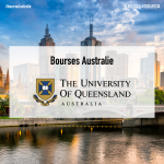 Bourse Australie