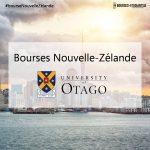 Bourses Nouvelle-Zélande