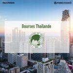 Bourses Thaïlande
