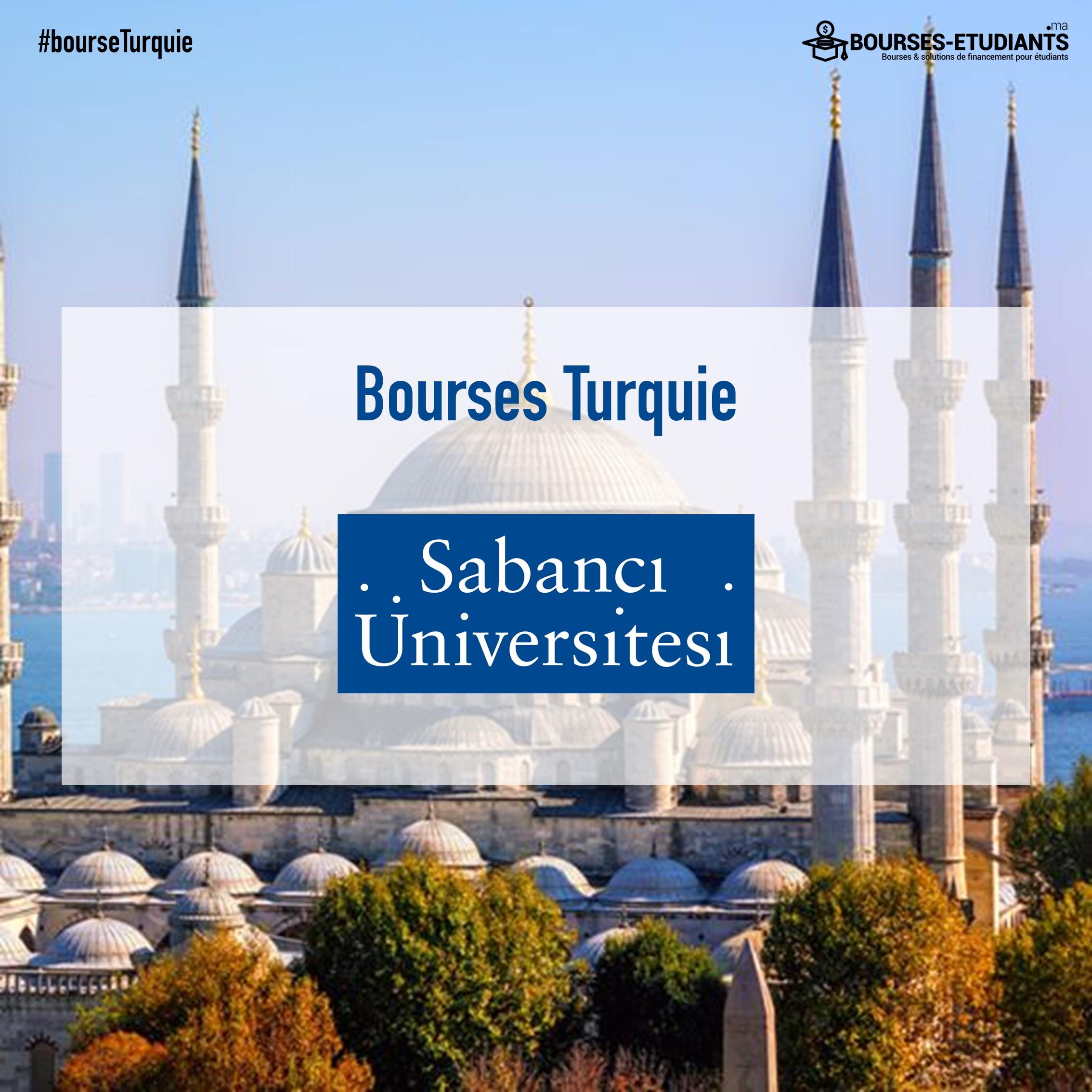 bourses Turquie