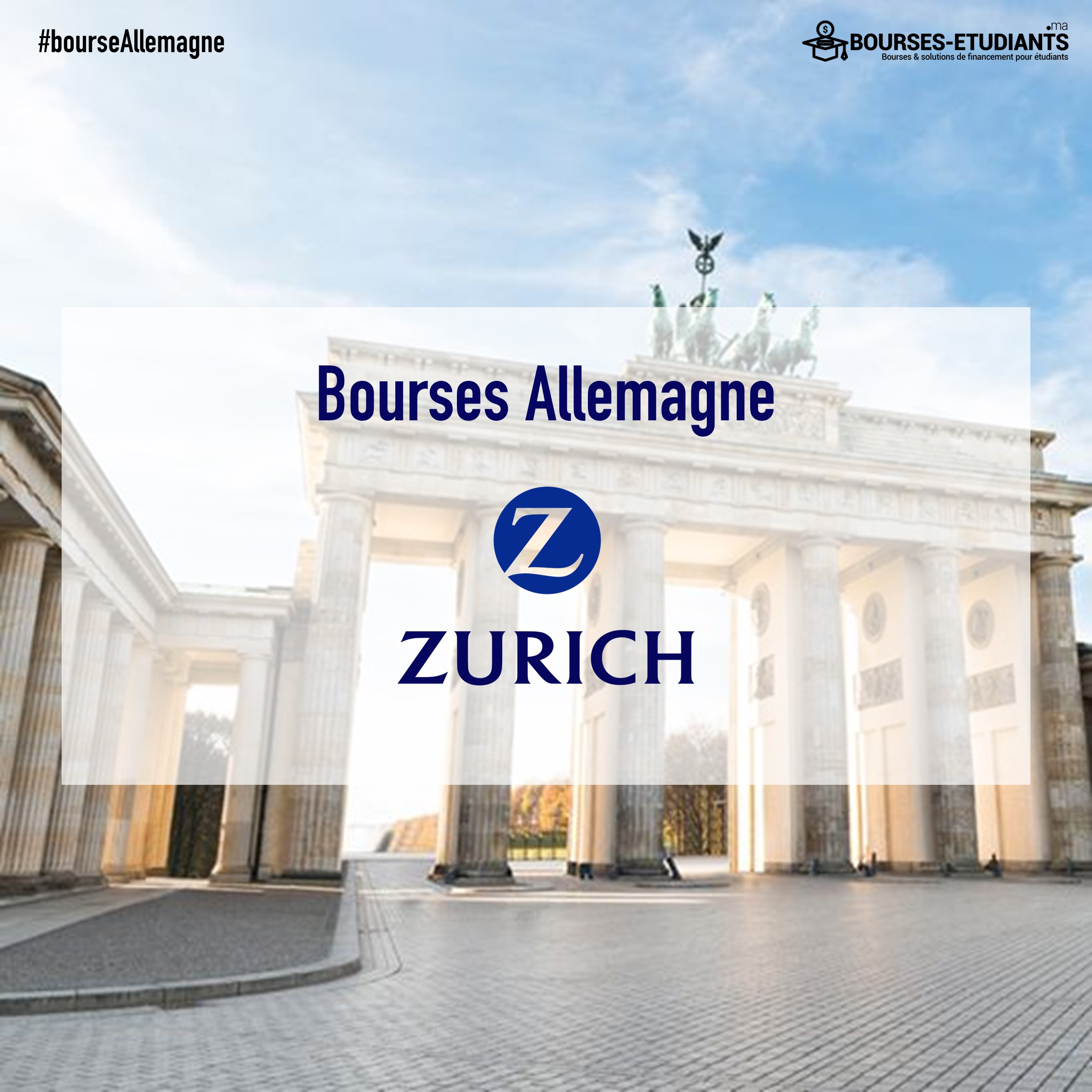 Bourses Allemagne