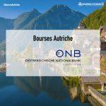 Bourses Autriche