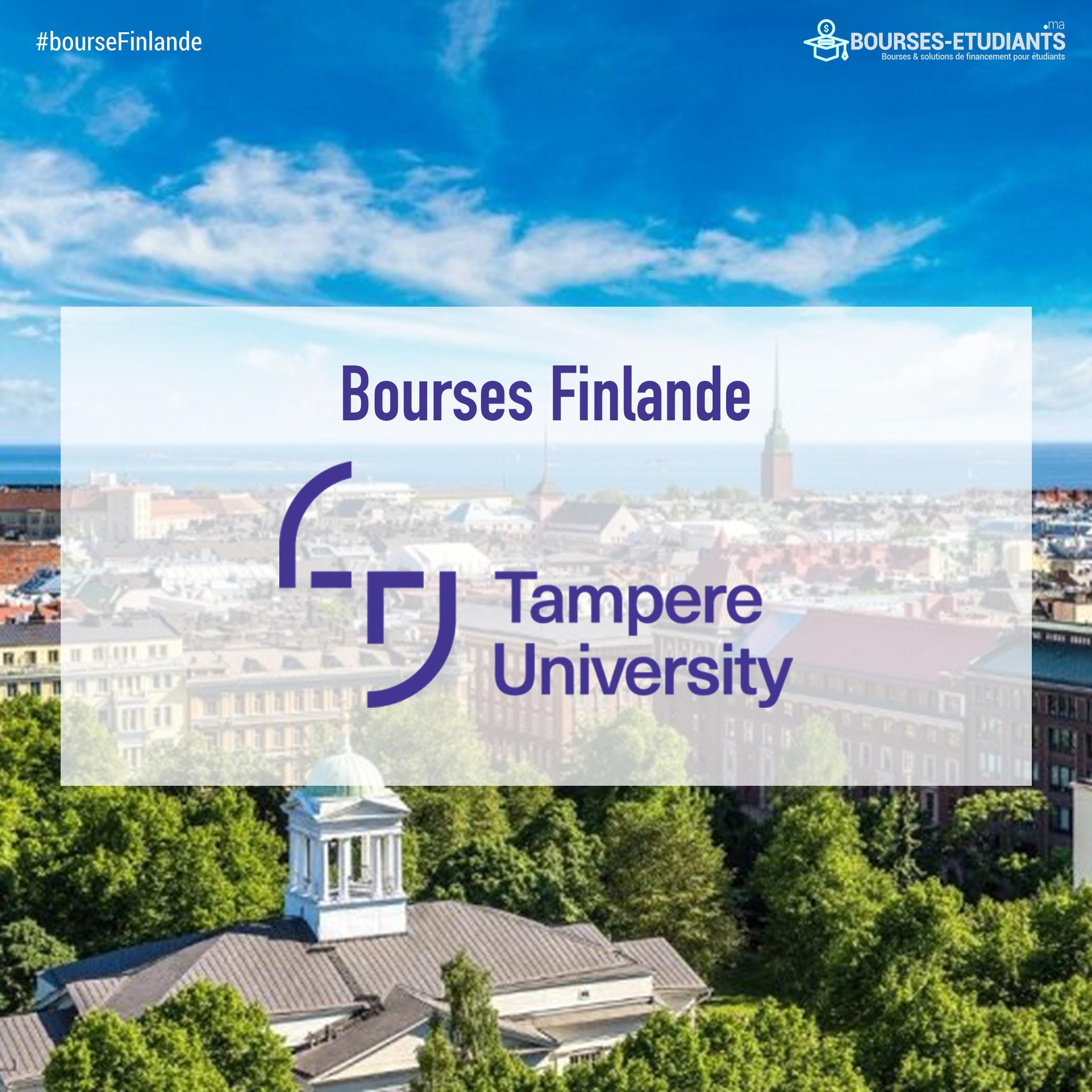 Bourses Finlande