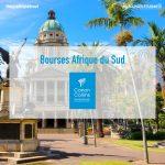 Bourses Afrique du Sud